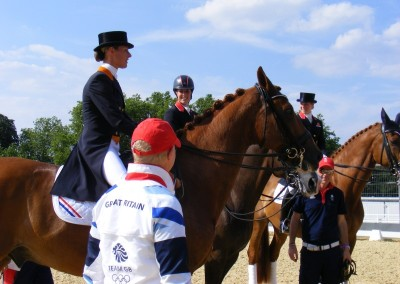 Olympic-dressage-medalists