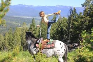 Sinding–Larsen–Johansson syndrome Gymnast Pain-Free in 3 Weeks